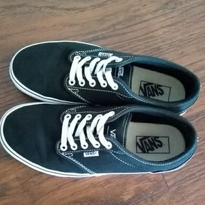 Vans Shoes - Vans Authentic Sneaker Black